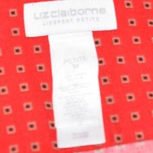 Liz Claiborne Tops - ❣️Sweet Liz Blouse❣️